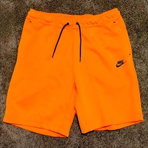 Men's Nike Elite Shorts